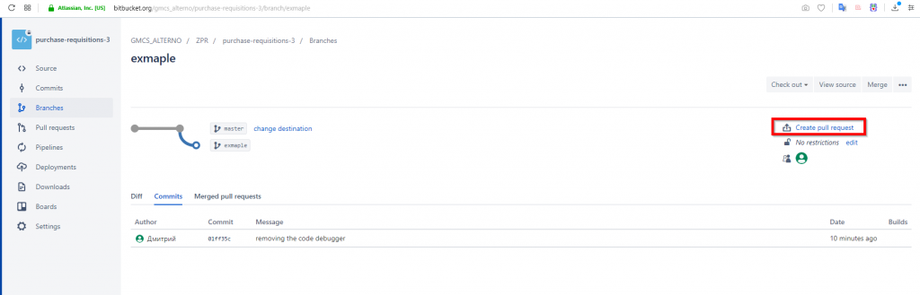 Alterno io – SAPUI5 developers on demand